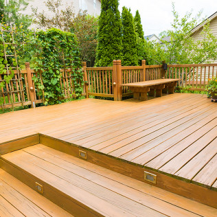 Deck Additions